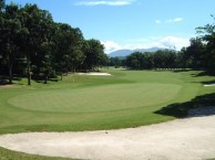 Kajang Hill Golf Club - Green