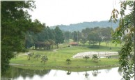 TPC KL, East Course (formerly Kuala Lumpur Golf & Country Club) - Fairway