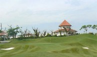 TPC KL, West Course (Kuala Lumpur Golf & Country Club) - Clubhouse