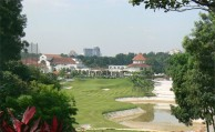 TPC KL, West Course (Kuala Lumpur Golf & Country Club) - Fairway