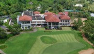 Laguna Golf Lang Co - Clubhouse