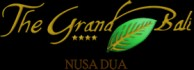The Grand Bali Resort  - Logo