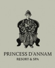 Princess D'Annam Resort & Spa - Logo