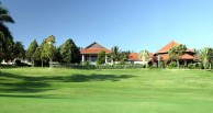 Nilai Springs Golf & Country Club - Clubhouse