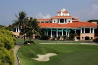 Sentosa Golf Club, Serapong Course - Clubhouse