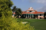 Sentosa Golf Club, Tanjong Course - Clubhouse