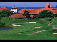 Ria Bintan Golf Club - Clubhouse