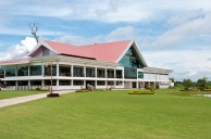 SEA Games Golf Club - Clubhouse