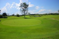 SEA Games Golf Club - Green
