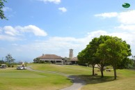 Splendido Taal Golf Course  - Clubhouse