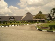 Staffield Country Resort - Clubhouse