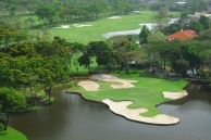 Thana City Golf & Sports Club - Fairway