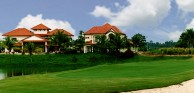 Tiara Melaka Golf & Country Club - Clubhouse