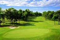 Vietnam Golf & Country Club - Green