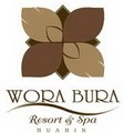 Wora Bura Resort & Spa - Logo