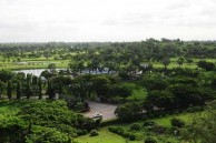 Yangon City Golf Resort - Fairway
