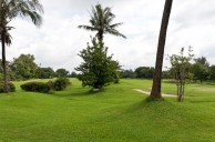 Yangon City Golf Resort - Green